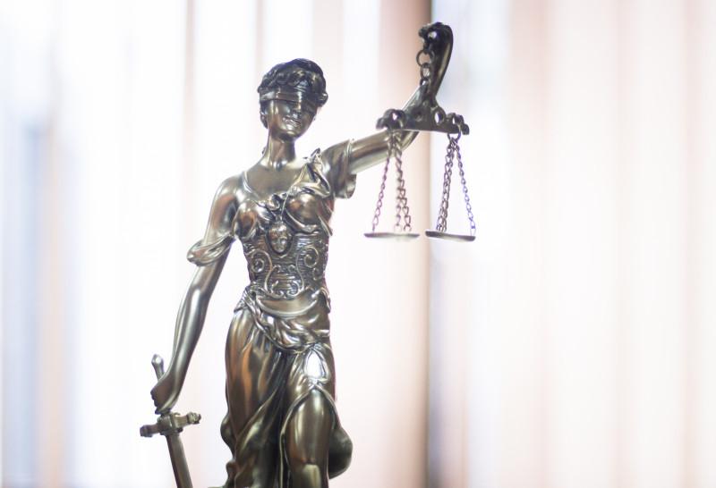 Juridik vårdnadstvist